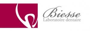 logo laboratoire dentaire BIESSE Bordeaux